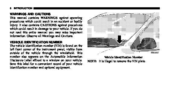 2006 chrysler pacifica owners manual rh filemanual com 2006 pacifica owner's manual 2006 chrysler pacifica owners manual pdf