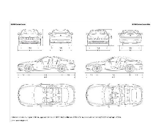 2011 Bmw 6 Series 630i 650i 635d 630i 650i 635d E63 E64 Datasheet