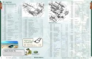 Land Rover Genuine Parts Catalogue Brochure, 2002 page 4