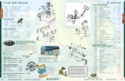 Land Rover Genuine Parts Catalogue Brochure, 2002 page 6