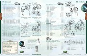 Land Rover Genuine Parts Catalogue Brochure, 2002 page 7
