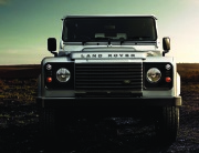 Land Rover Defender Catalogue Brochure, 2010 page 2