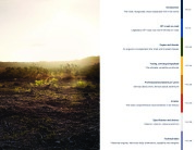 Land Rover Defender Catalogue Brochure, 2010 page 3