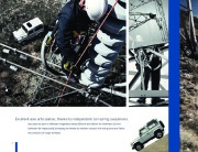 Land Rover Defender Catalogue Brochure, 2010 page 8