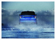 Land Rover Range Rover SVR Catalogue Brochure, 2014 page 10