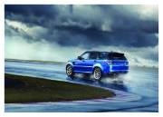 Land Rover Range Rover SVR Catalogue Brochure, 2014 page 8