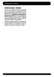 Land Rover Range Rover Sport Handbook Инструкция за Експлоатация, 2014, 2015 page 29
