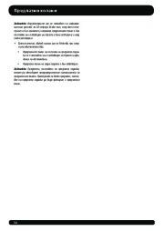 Land Rover Range Rover Sport Handbook Инструкция за Експлоатация, 2014, 2015 page 33