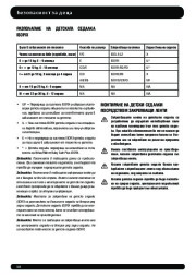 Land Rover Range Rover Sport Handbook Инструкция за Експлоатация, 2014, 2015 page 39
