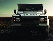Land Rover Defender Catalogue Brochure, 2011 page 2