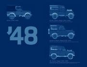 Land Rover Defender Catalogue Brochure, 2011 page 4