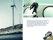 Land Rover Defender Catalogue Brochure, 2011 page 9