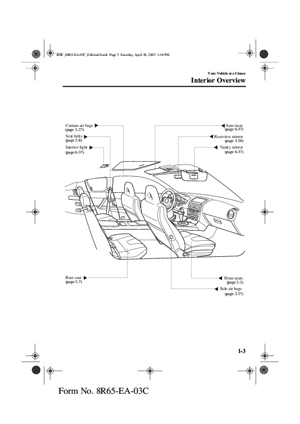 mazda rx 8 owners manual 2004 product user guide instruction u2022 rh testdpc co 2004 mazda rx 8 owners manual 2004 mazda rx8 owners manual