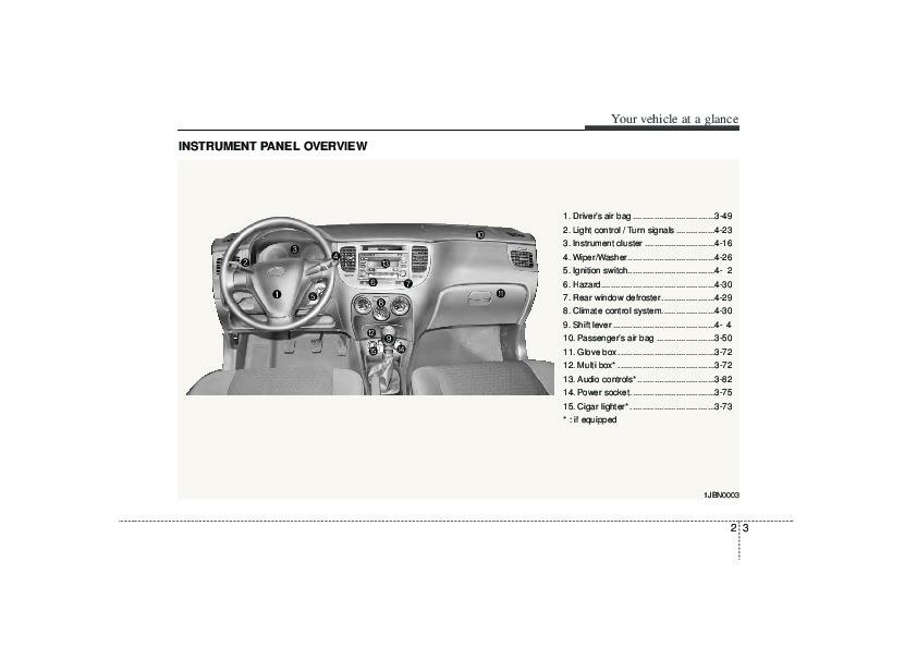 2009 kia rio owners manual rh auto filemanual com 2009 kia rio 5 owners manual 2009 kia rio 5 owners manual