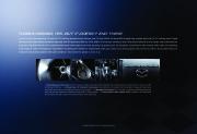 2010 Mazda CX 7 Catalogue Brochure, 2010 page 4