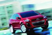 2010 Mazda CX 7 Catalogue Brochure, 2010 page 5