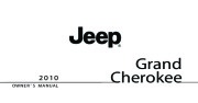 2010 Jeep Grand Cherokee Owners Manual page 1