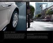 Land Rover Evoque 2 Catalogue Brochure, 2012 page 10