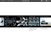 Land Rover Evoque 2 Catalogue Brochure, 2012 page 5