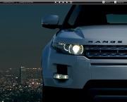 Land Rover Evoque 2 Catalogue Brochure, 2012 page 7