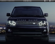 Land Rover Range Rover Sport Catalogue Brochure, 2012 page 7