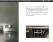 Land Rover Range Rover Sport Catalogue Brochure, 2012 page 9