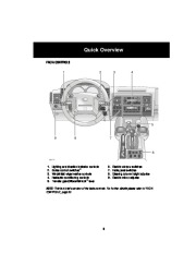 Land Rover Discovery Handbook Owners Manual, 2004 page 6
