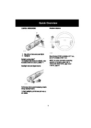 Land Rover Discovery Handbook Owners Manual, 2004 page 8