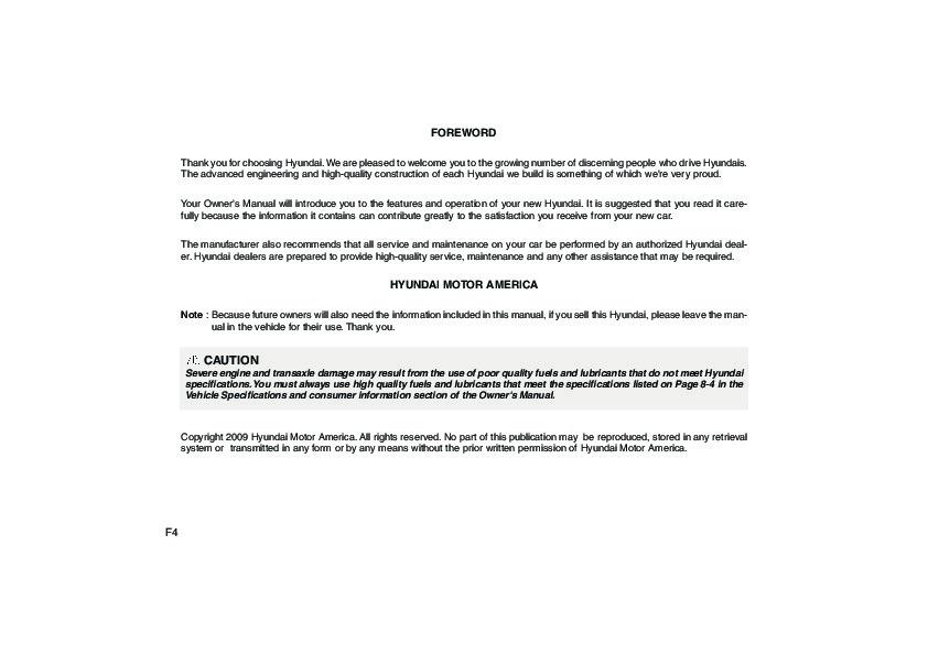 hyundai sonata factory service manual